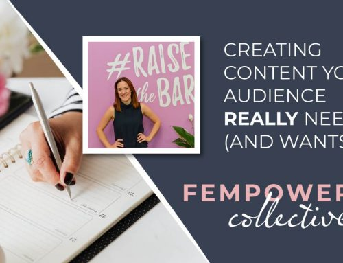 Free Webinar (26 February): Creating content your audience really needs (and wants!)